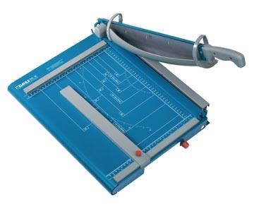 Dahle hefboomsnijmachine 565 voor ft A4, capaciteit: 40 vel