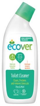 Ecover toiletreiniger, dennenfris, flacon van 750 ml