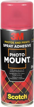 3M Photo Mount Spray