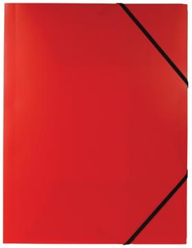 Pergamy elastomap rood