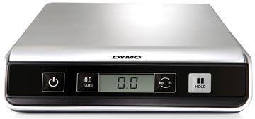 Dymo postweegschaal M10, weegt tot 10 kg, gewichtsinterval van 2 gram