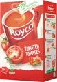 Royco Minute Soup classic tomaat, pak van 25 zakjes